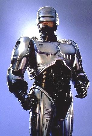 Robocop (1987) – Promoting the Militarization of Police ...